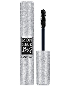 Monsieur Big Mascara Holiday Edition 2019
