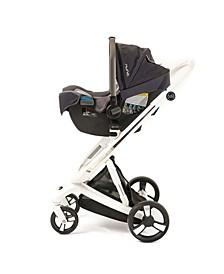 Out Peak Milkbe Car Seat Adapter for Milkbe Self Stopping Stroller