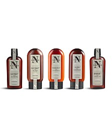 Solo Noir Complete 5-Piece Grooming Kit, 4 Oz