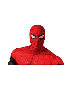 Spider - Man, Far From Home Adult Spider - Man Fabric Mask