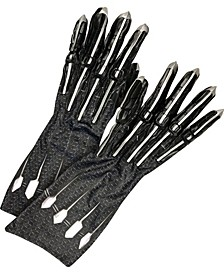 Avengers Adult Black Panther Deluxe Gloves