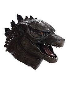 Godzilla, King of the Monsters Godzilla Overhead Latex Mask