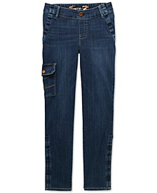 Jeans Seated Adaptive Skinny Jeans