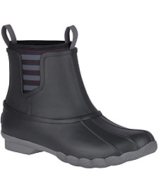 Saltwater Chelsea Rubber Boots