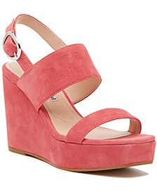 Collection Jordan Wedges