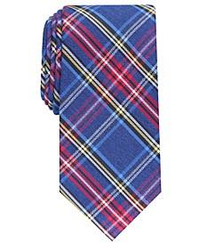 Men's Carson Plaid Tie