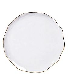 Elegance Round Platter