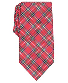 Men's Royal Stewart Tie, Created For Macy's