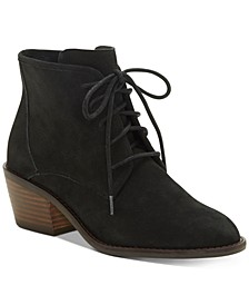 Women's Idril Leather Boots