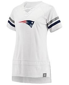 Women's New England Patriots Draft Me T-Shirt