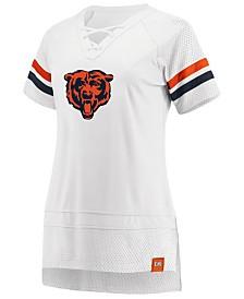 Majestic Women's Chicago Bears Draft Me T-Shirt