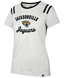 Women's Jacksonville Jaguars Huddle Up T-Shirt