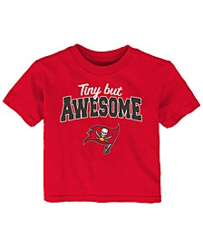 Toddlers Tampa Bay Buccaneers Still Awesome T-Shirt