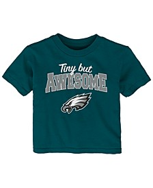 Baby Philadelphia Eagles Still Awesome T-Shirt