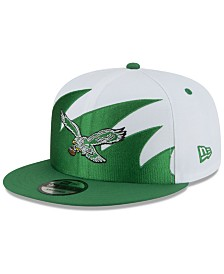 New Era Philadelphia Eagles Vintage Sharktooth 9FIFTY Cap