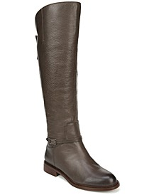Haylie High Shaft Boots