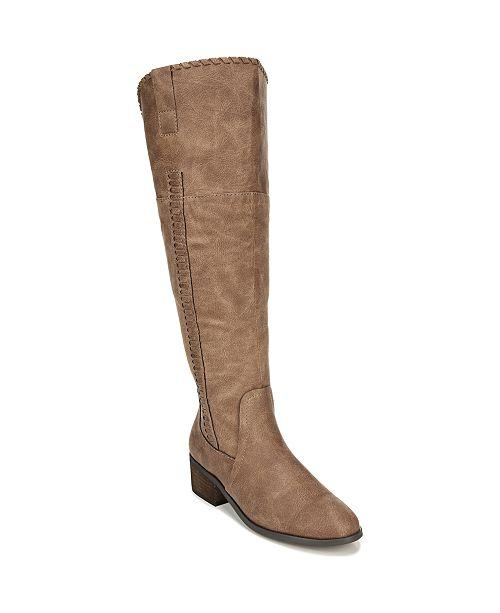 Carlos by Carlos Santana Briar High Shaft Boots