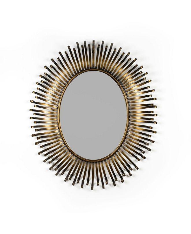 Peterson Artwares Ophelia Mirror