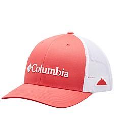 Men's Mesh Snap Back Hat