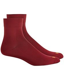 Women's Cushioned Pixie Crew Socks