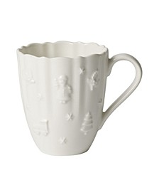 Toy's Delight Porcelain Mug