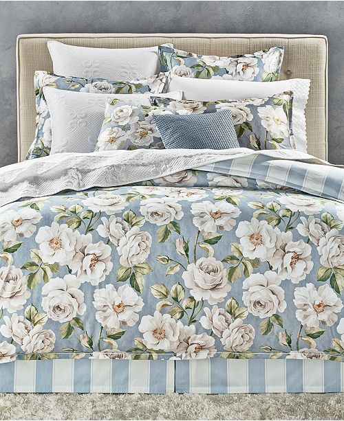 Hotel Collection Serena Bedding Collection, Created for Macy's