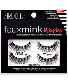 Faux Mink Lashes - Wispies 2-Pack
