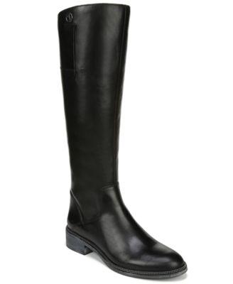 Becky Wide Calf High Shaft Boots