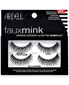 Faux Mink Lashes 812 2-Pack
