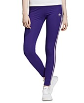 adidas legging lila