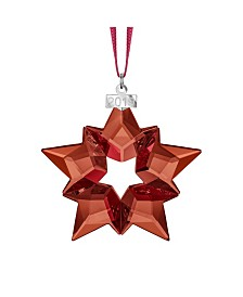 Swarovski Annual Edition 2019 Holiday Ornament