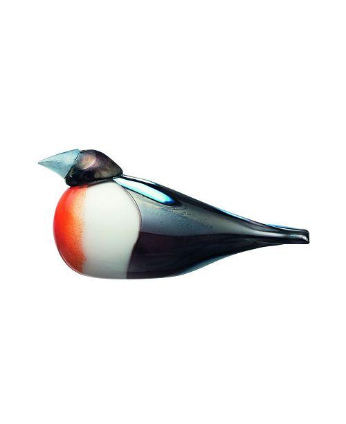 iittala Birds By Toikka Rose-Breasted Grosbeak