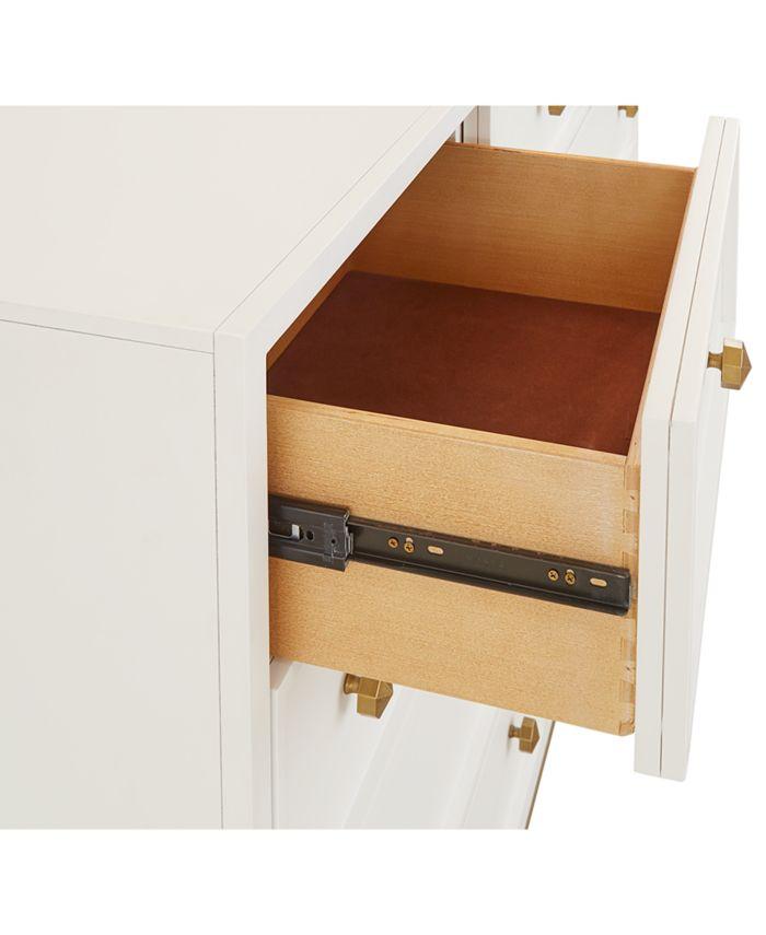 Furniture Rachael Ray Chelsea Dresser & Reviews - Furniture - Macy's