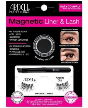 Magnetic Liner & Lash