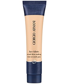 Face Fabric Foundation, 1.35-oz.