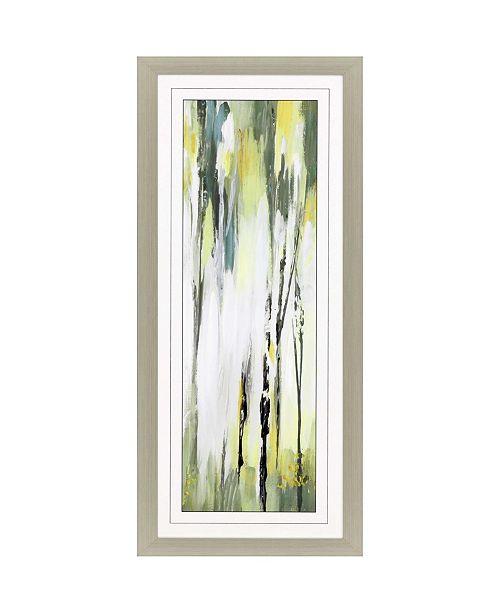 """Paragon Gusty 3 Framed Wall Art, 43"""" x 19"""""""