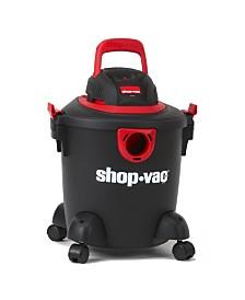 5 Gallon 2.0 Peak HP Classic Wet Dry Vacuum