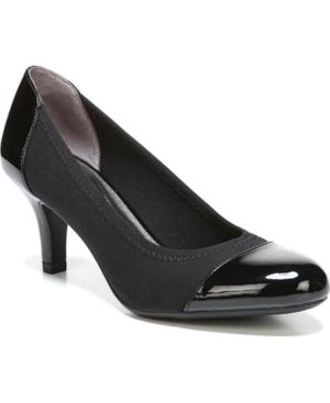 Parigi Stretch Pumps Women's Shoes