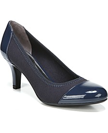 Parigi Stretch Pumps