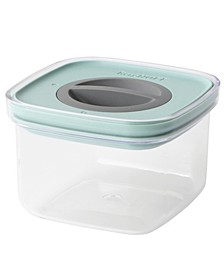 Leo Collection .42-Qt. Smart Seal Food Container