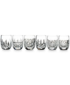 Lismore Connoisseur Heritage Rounded Tumbler Set of 6