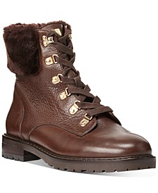 Lanescot Cold-Weather Boots