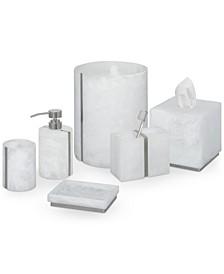 Minerale Bath Accessory Collection