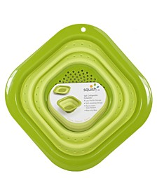 5 Qt. Square Collapsible Colander