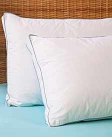 Tempasleep Medium and Firm Down Alternative Cooling Pillow Collection