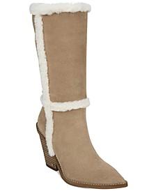 Ilsa Boots
