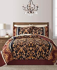Carmen Reversible 8-Pc. Comforter Sets