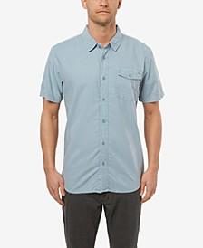 Men's Steaddy Ss Shirt