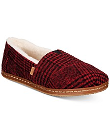 Women's Alpargata Slip-On Flats