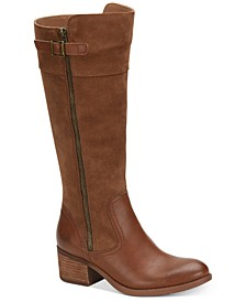 Austell Boots